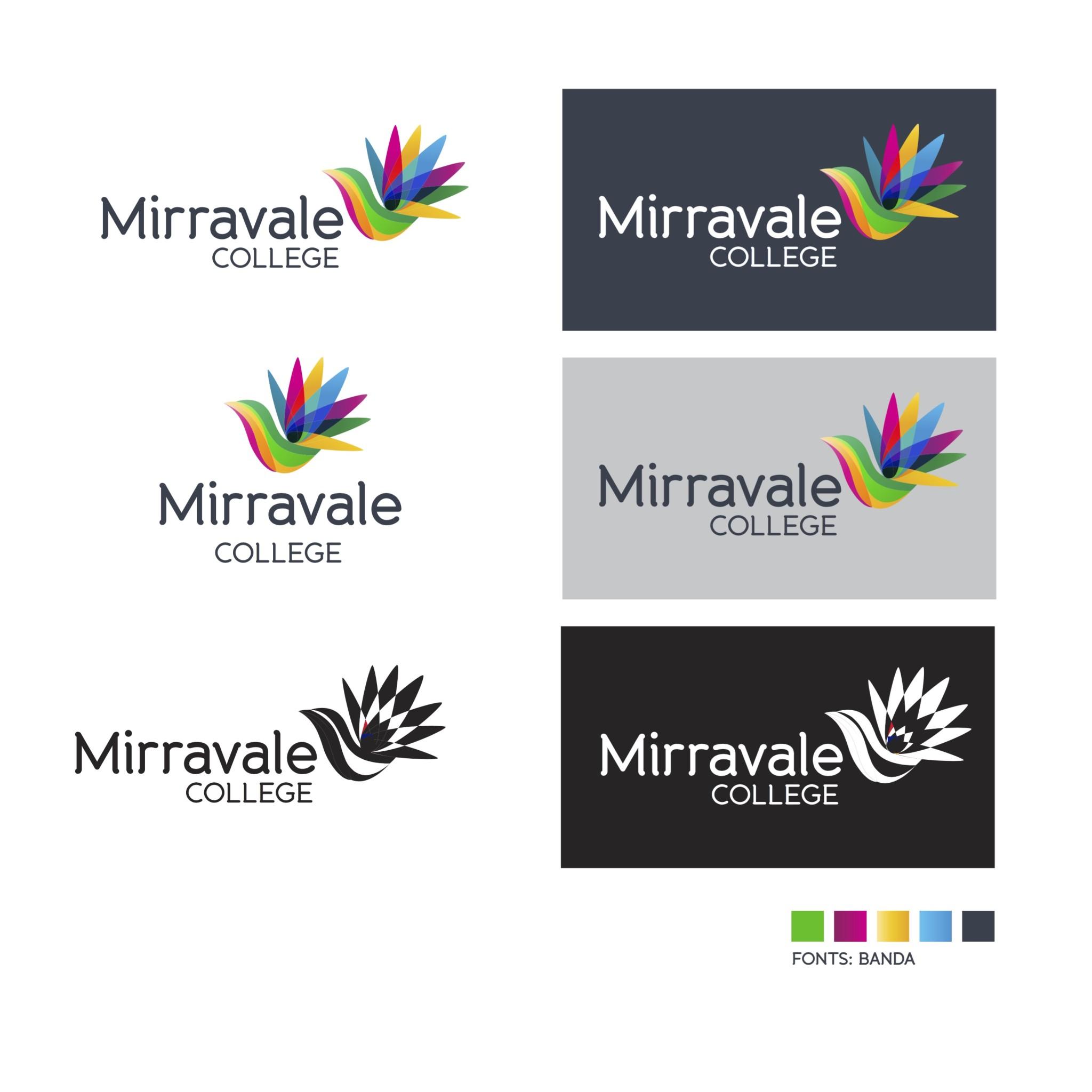 school logo amp branding design print design australia