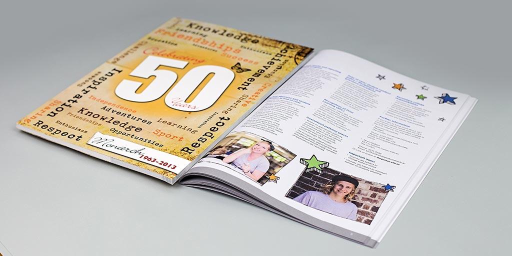 school yearbook printing print design australia