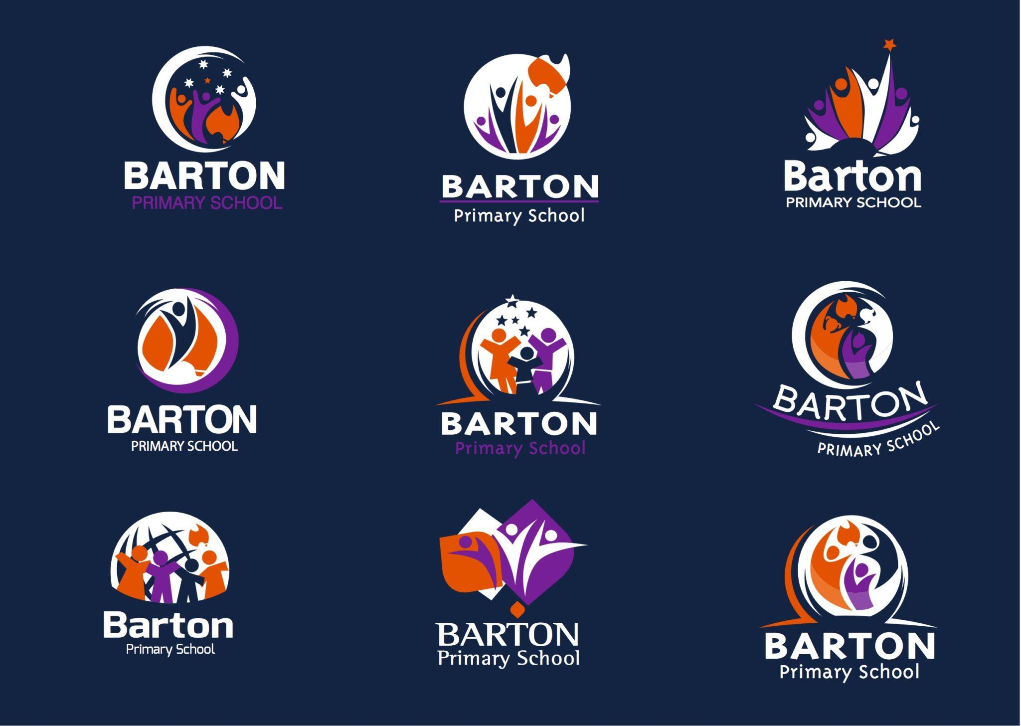 School Branding and Logos
